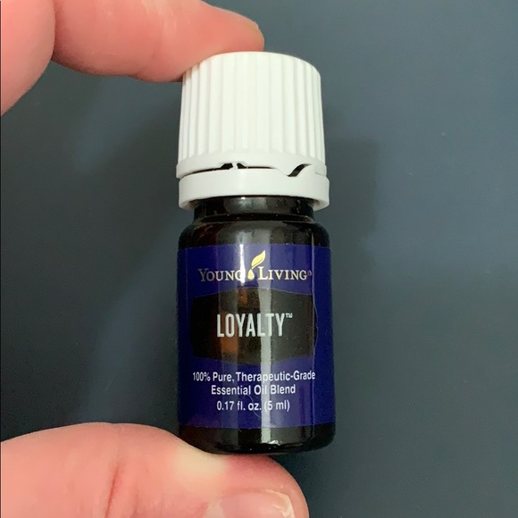 Young Living Loyalty Essential Oil 5 ml